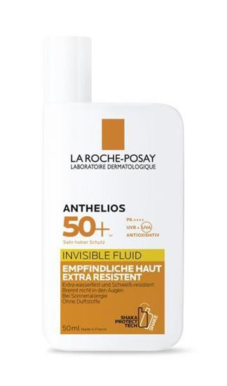 Picture of La Roche-Posay Anthelios Invisible Fluid Lsf 50+, 50ml