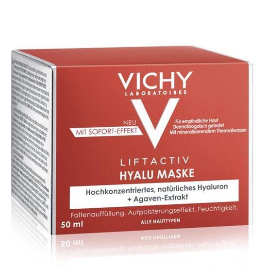 Bild von VICHY Liftactiv - Hyaluron Maske - 50 ml