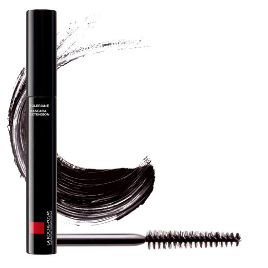 Bild von LA ROCHE-POSAY - Toleriane - Mascara Extension - Schwarz - 8,1 ml