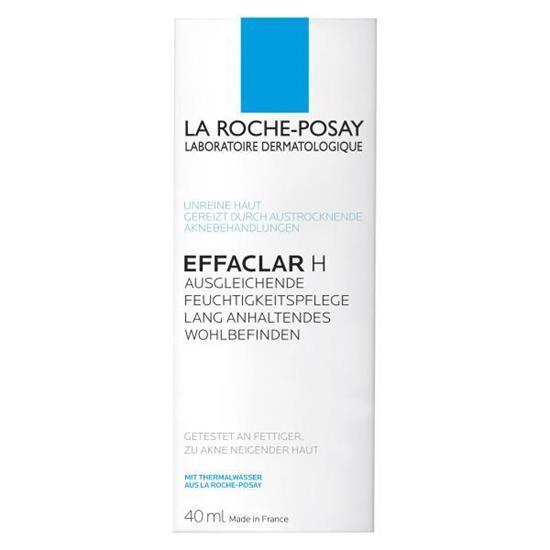 Bild von LA ROCHE-POSAY - Effaclar H - Feuchtigkeitscreme - 40 ml