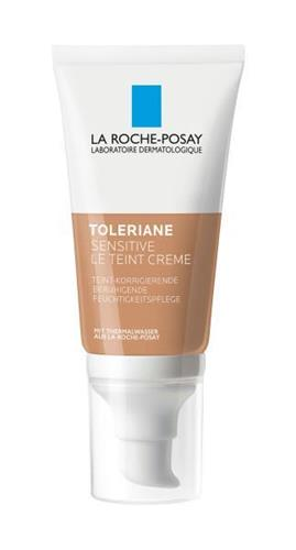 Bild von LA ROCHE-POSAY - Toleriane - Sensitive Le Teint - Creme Getönte Tagespflege - Mittel - 50 ml