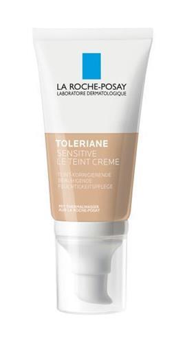 Bild von LA ROCHE-POSAY - Toleriane - Sensitive Le Teint - Creme Getönte Tagespflege - Hell - 50 ml