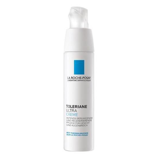 Bild von LA ROCHE-POSAY - Toleriane - Ultra Creme Intensiv - beruhigende Feuchtigkeitspflege - 40 ml