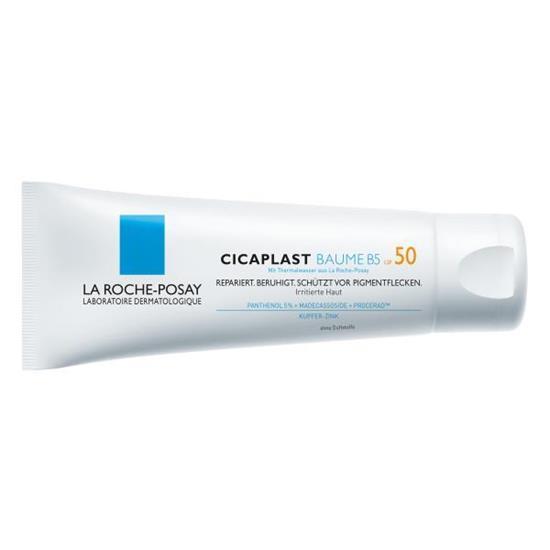 Bild von LA ROCHE-POSAY - Cicaplast - Baume B5 LSF 50 - 40 ml