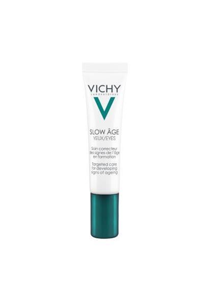 Bild von VICHY Slow Âge - Augenpflege gegen Hautalterungszeichen - 15 ml
