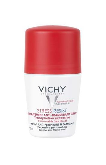 Bild von VICHY Deodorant Roll-On Stress Resist - 50 ml