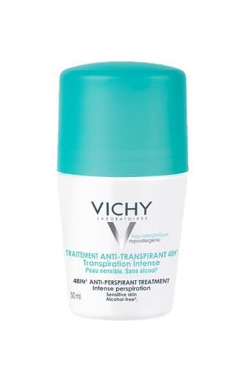 Bild von VICHY Deodorant Anti-Transpirant 48h Roll-On - 50 ml