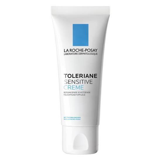 Bild von LA ROCHE-POSAY - Toleriane - Sensitive Creme - Beruhigende Pflege - 40 ml