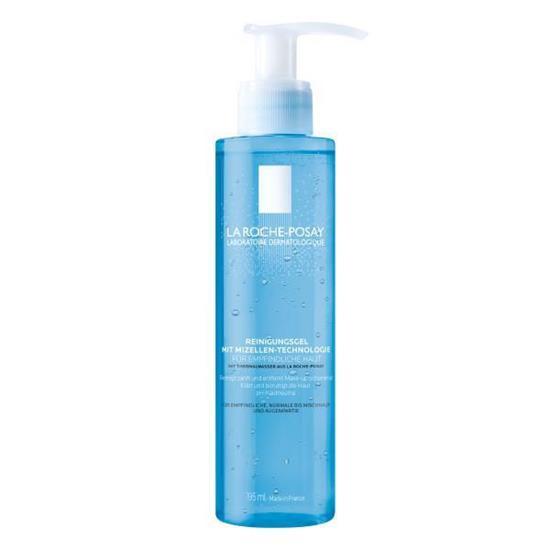 Bild von LA ROCHE-POSAY - Mizellen Reinigungsgel - 195 ml