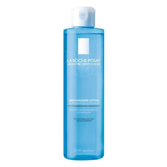 Bild von LA ROCHE-POSAY - Beruhigende Reinigungslotion - 200 ml