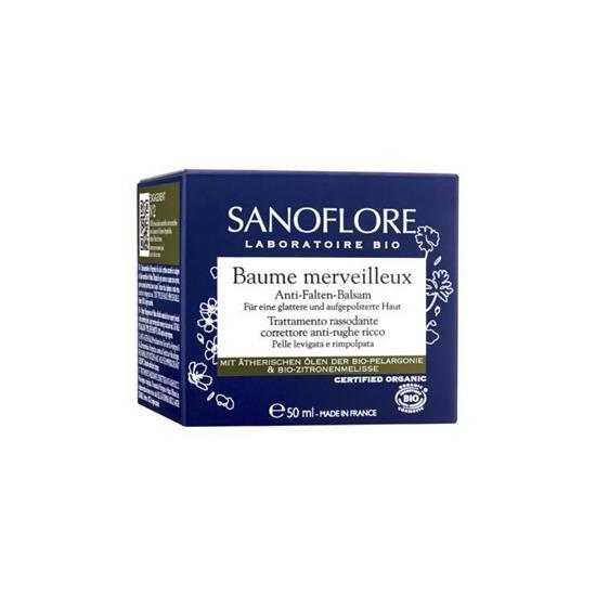 Bild von SANOFLORE Merveilleux - Anti-Falten Balsam - 50 ml