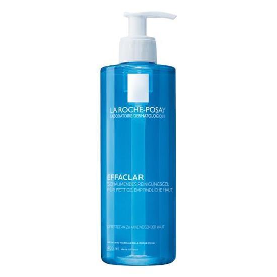 Bild von LA ROCHE-POSAY - Effaclar - Schäumendes Reinigungsgel - 400 ml