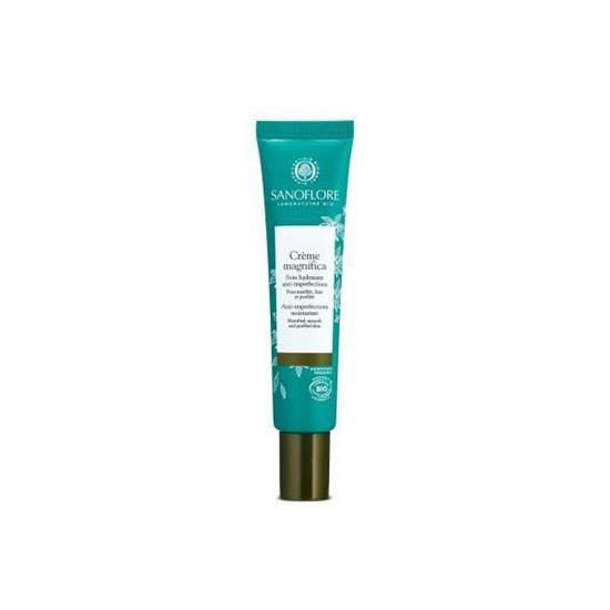 Bild von SANOFLORE Magnifica - Feuchtigkeitspflege für unreine Haut - 40 ml