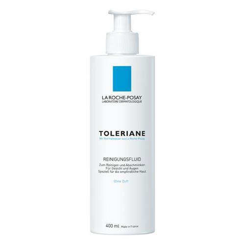 Bild von LA ROCHE-POSAY - Toleriane - Reingungsfluid für empfindliche Haut - 400 ml