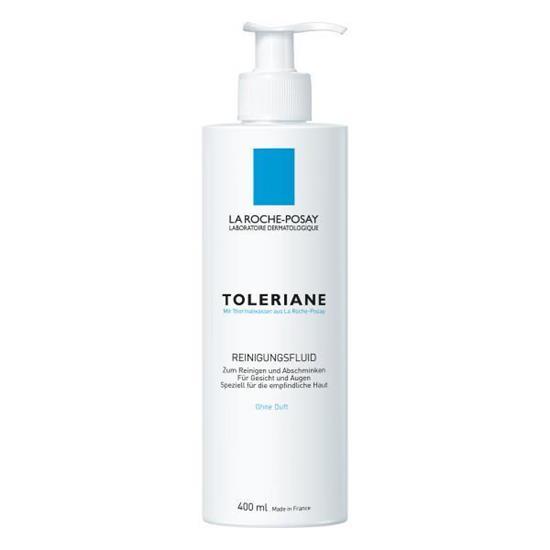 Bild von LA ROCHE-POSAY - Toleriane - Reingungsfluid für empfindliche Haut