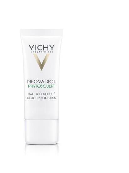 Bild von VICHY Neovadiol - Phytosculpt Creme für reife Haut an Hals, Dekolleté und Gesichtskonturen - 50 ml