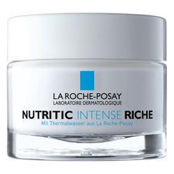 Bild von LA ROCHE-POSAY - Nutritic Intense Riche - 50 ml