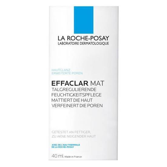 Bild von LA ROCHE-POSAY - Effaclar - MAT - 40 ml