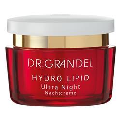 Bild von Dr. Grandel Hydro Lipid - Ultra Night Nachtcreme - 50 ml