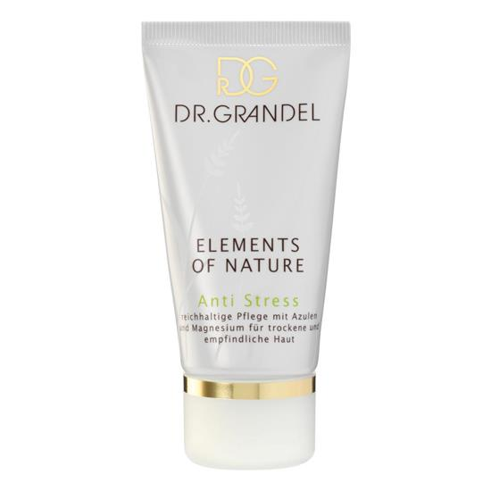 Bild von Dr. Grandel Elements of Nature -  Anti Stress Creme - 50 ml