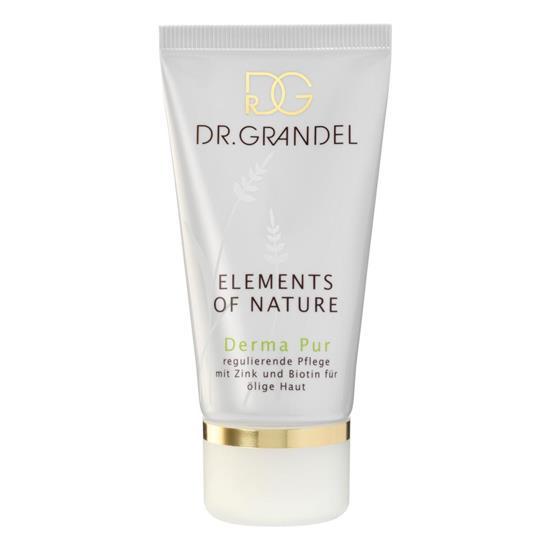 Bild von Dr. Grandel Elements of Nature -  Derma Pur - 50 ml
