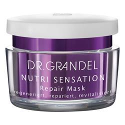 Bild von Dr. Grandel Nutri Sensation - Repair Mask - 50 ml
