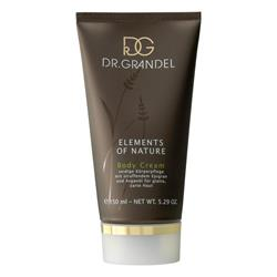 Bild von Dr. Grandel Elements of Nature - Body Cream - 150 ml