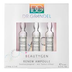 Bild von Dr. Grandel Beautygen - Renew Ampoule - 3 x 3 ml