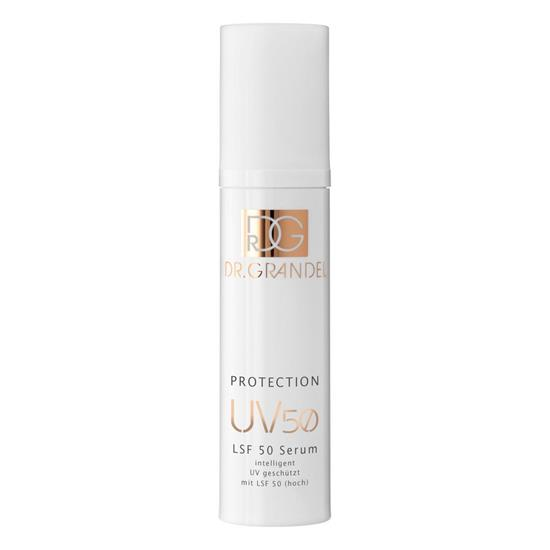 Bild von Dr. Grandel Specials - Protection UV Serum LSF 50 - 50 ml