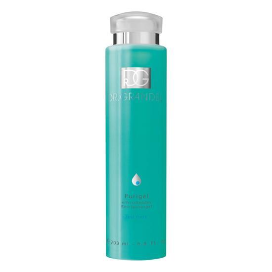 Bild von Dr. Grandel - Purigel erfrischendes Reinigungsgel für Gesicht und Hals - 200 ml