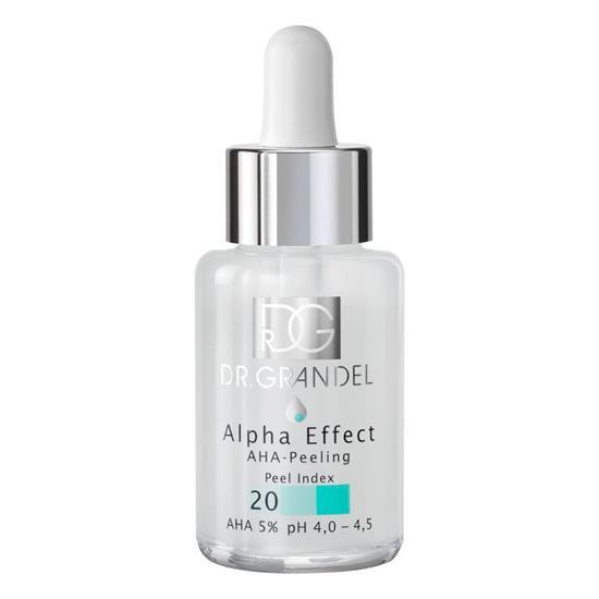 Bild von Dr. Grandel - Alpha Effect AHA-Peeling Peel Index 20 - 30 ml