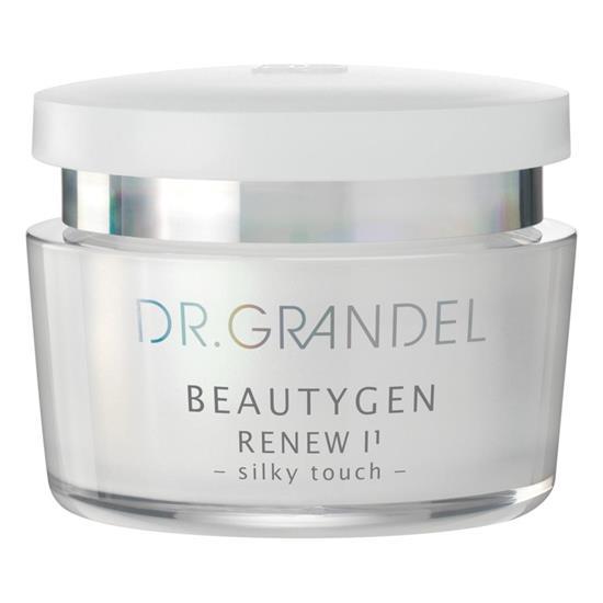 Bild von Dr. Grandel Beautygen - Renew I Silky Touch Gesichtspflege - 50 ml