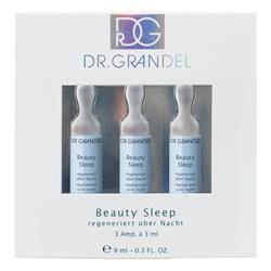 Bild von Dr. Grandel -  Beauty Sleep Ampullen - 3 x 3 ml