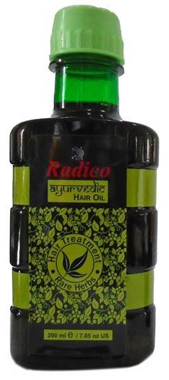 Bild von Radico - Ayurvedisches Haaröl
