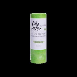 Bild von We Love The Planet - Natürlicher Deostick – Luscious Lime - 65 g
