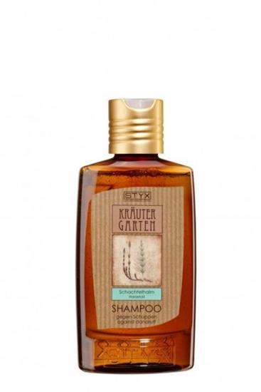 Bild von Styx Kräutergarten - Anti-Schuppen Shampoo - 200 ml