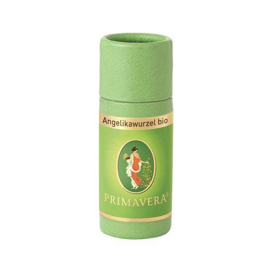 Bild von Primavera - Ätherisches Öl - Angelikawurzel bio - 1 ml