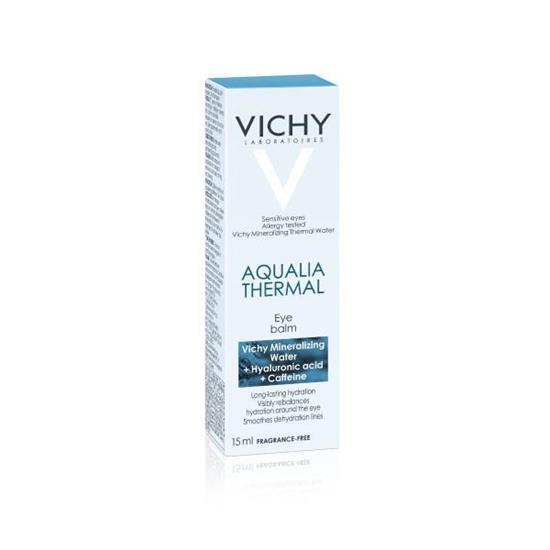 Bild von VICHY - Aqualia Thermal - Belebender Augenbalsam - 15 ml