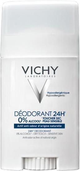 Bild von VICHY - Deodorant Stick 24h - 40 ml