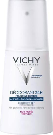 Bild von VICHY - Deo-Pumpzersträuber - 24h fruchtig-frisch - 100 ml