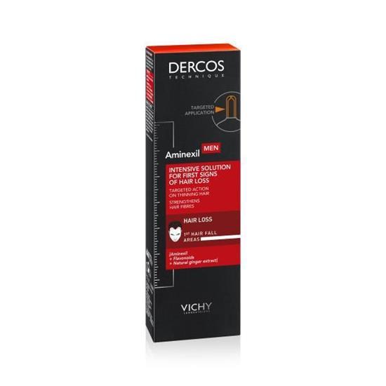 Bild von VICHY - Dercos Aminexil - Anti-Haarverlust Kur - 36 ml