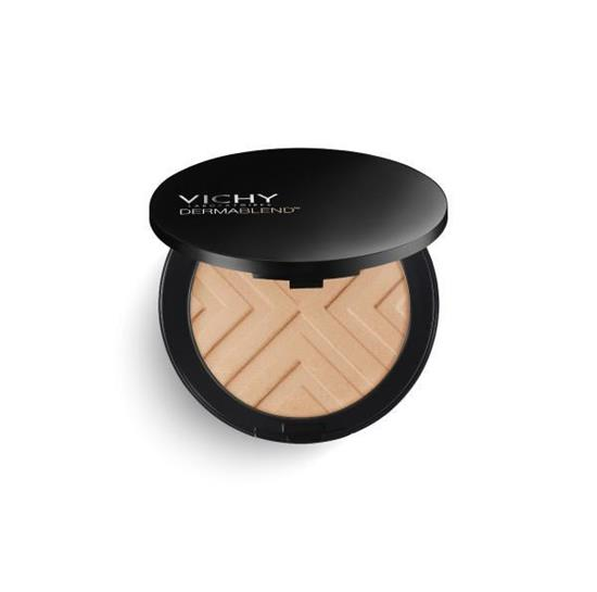 Bild von VICHY - Dermablend [Covermatte] Kompakt-Puder-Make-up sand 35 - 9,5 g