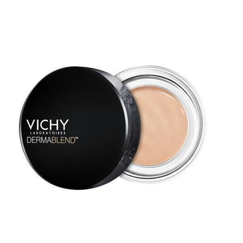 Bild von VICHY - Dermablend Korrekturfarbe apricot - 4,5 g
