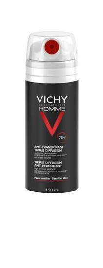 Bild von VICHY - HOMME Deodorant Spray Anti-Transpirant 72h - 150 ml