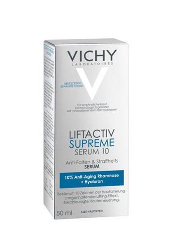 Bild von VICHY - Liftactiv Supreme Serum-Konzentrat mit Hyaluron - 50 ml