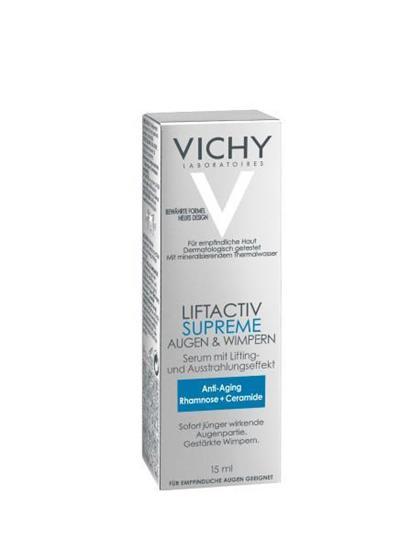 Bild von VICHY - Liftaktiv Serum 10 Augen & Wimpern - 15 ml