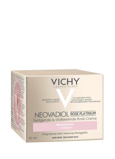 Bild von VICHY - Neovadiol Rose Platinium - 50 ml