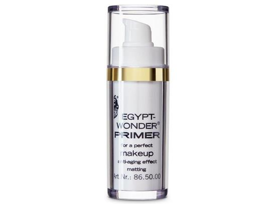 Bild von Egypt-Wonder - Anti-Aging Primer - Powder & Make Up - 30 ml