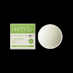 Bild von i+m - We reduce - Feste Dusche Hanf - 50 g