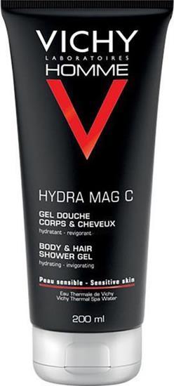 Bild von VICHY HOMME - Hydra Mag C Duschgel - 200 ml